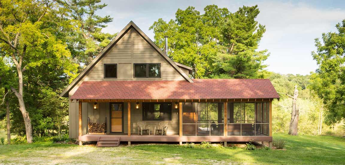 240 Sq Ft Tiny Cottage Remodel Before After: Cosy 1,600 Sq. Ft. Wooden Trout Fishing Cabin (8 HQ