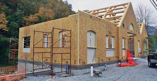 Structural insulated panels sips ultimate money saver Structural insulated panel homes