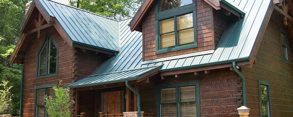 Beautiful Timber Home Plus A Peek At The Construction