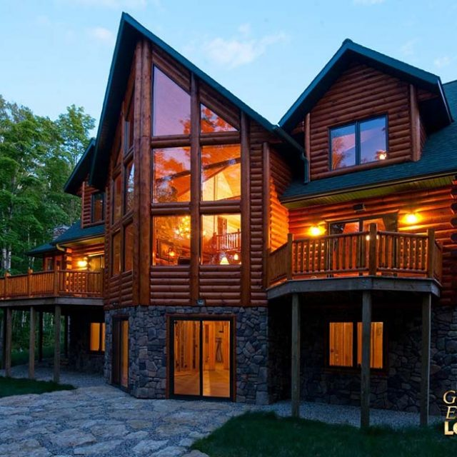 Complete Timber Kit Home from $188,888