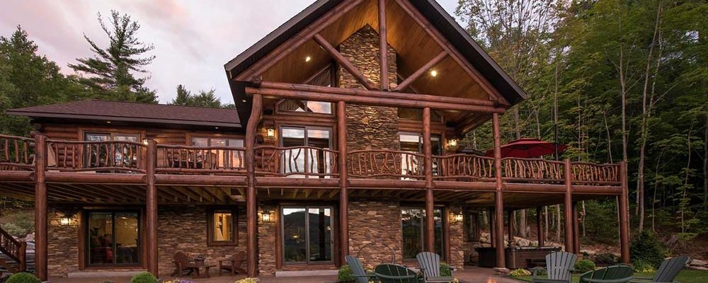 Complete Timber Kit Home from $160,237