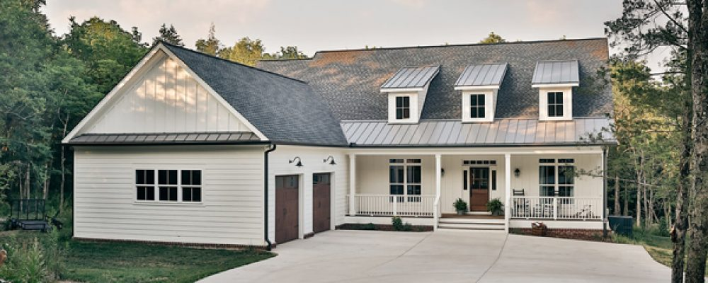 Modern take on an old wooden farmhouse (21 HQ pictures)