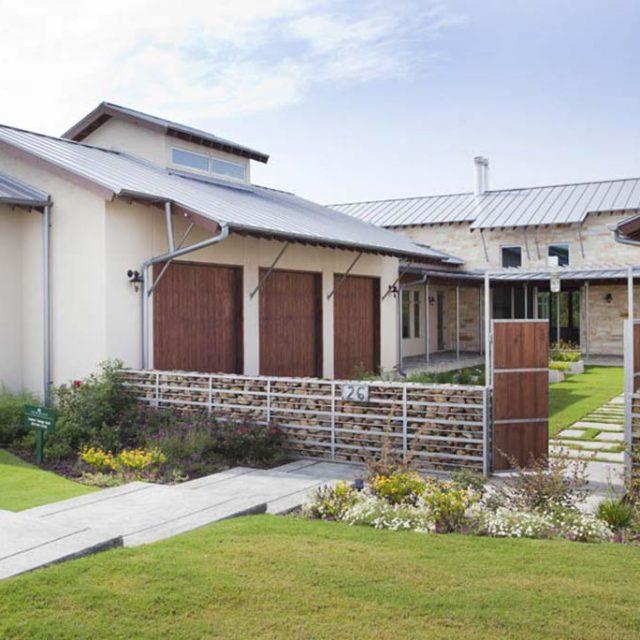 Modern Urban Farmhouse in Texas.