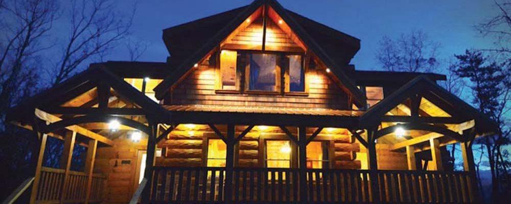 2246 sq. ft. Log Kit Home starting from $62,524