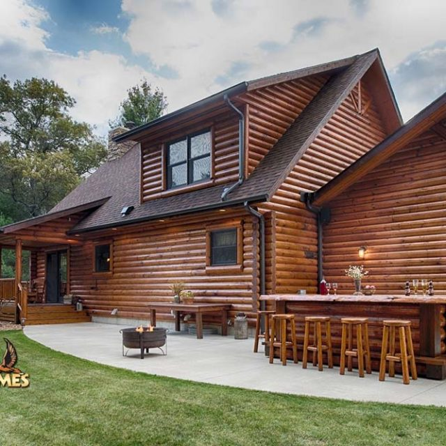 Complete Timber Kit Home from $151,479