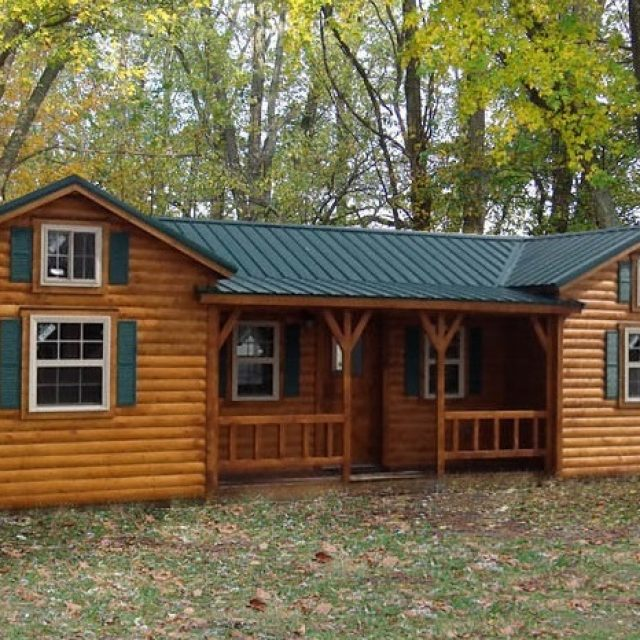 Get this cabin delivered to where you are for only 16K (4HQ pictures)
