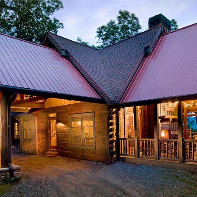 Beautiful Timber Cabin