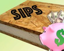 Structural Insulated Panels (SIPs) – Ultimate Money Saver for Your Timber Home!